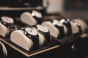 Din personlige stil afsløres af dit ur