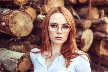 Vælg moderigtige briller