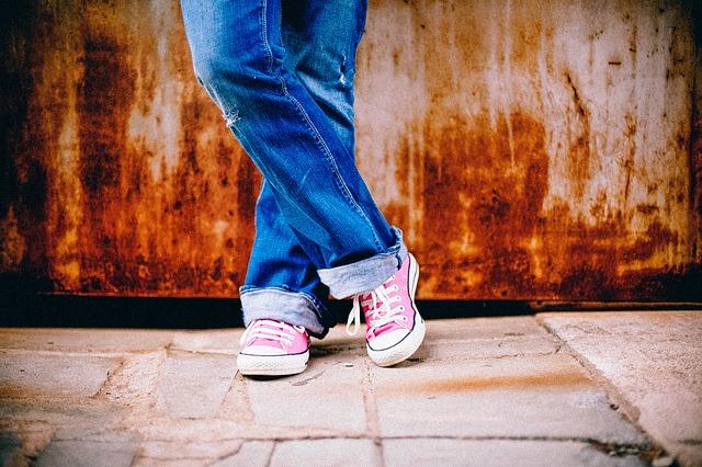 Guide til basis sko
