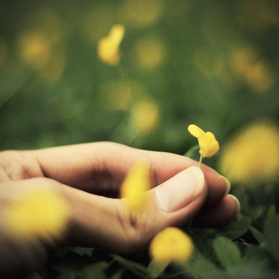 Få hjælp til dine gule negle