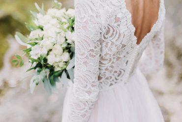 Gode råd til valg af brudekjole
