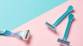 Gillette Venus razor blades er ideelle til kvinder