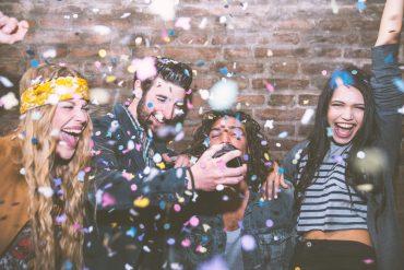 Guide: Lad festen udtrykke din egen stil
