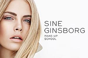 Makeup artist uddannelsen